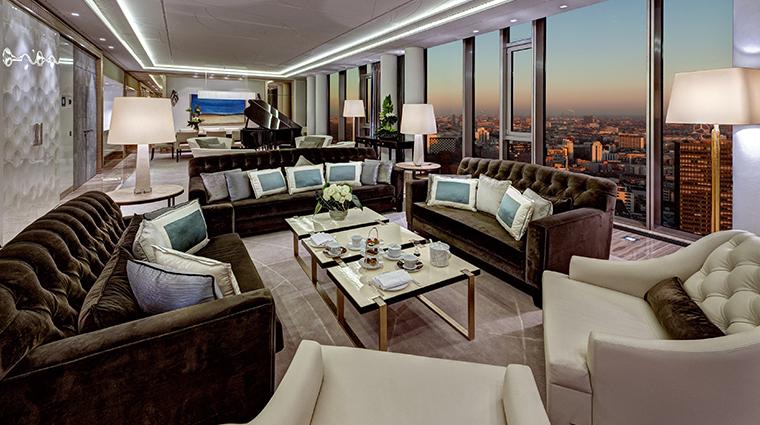 waldorf astoria berlin presidential suite