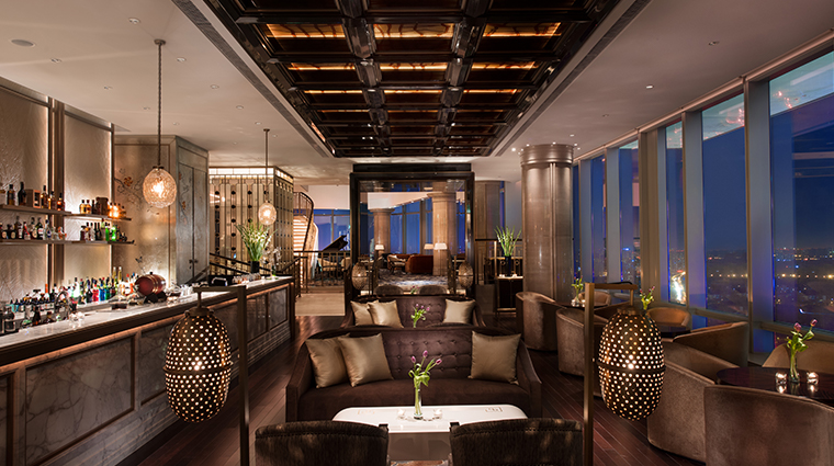 waldorf astoria chengdu bar