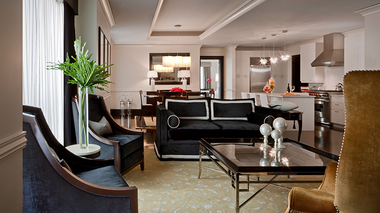 waldorf astoria chicago presidential suite
