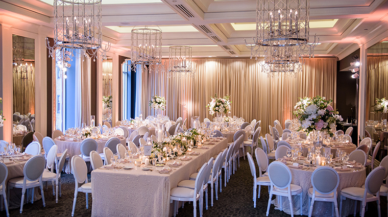 waldorf astoria chicago wedding