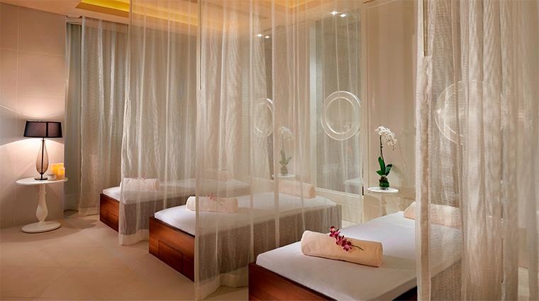 waldorf astoria dubai palm jumeirah Waldorf Astoria Spa