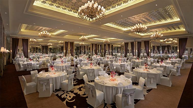 waldorf astoria dubai palm jumeirah ballroom