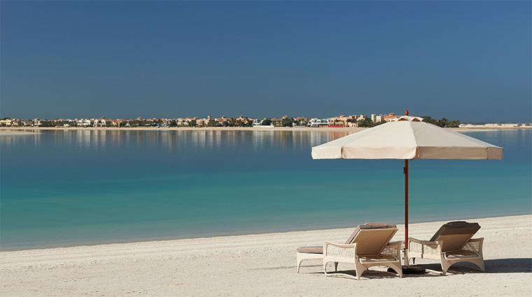 waldorf astoria dubai palm jumeirah beach