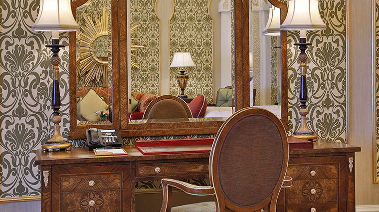 waldorf astoria jeddah royal suite