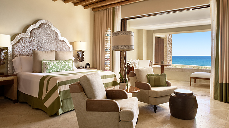waldorf astoria los cabos pedregal ocean view king