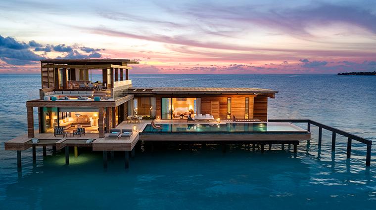waldorf astoria maldives ithaafushi stella maris ocean villa