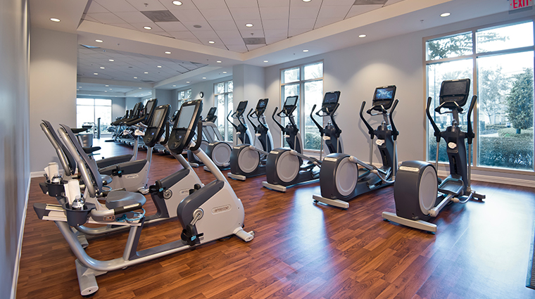 waldorf astoria orlando gym