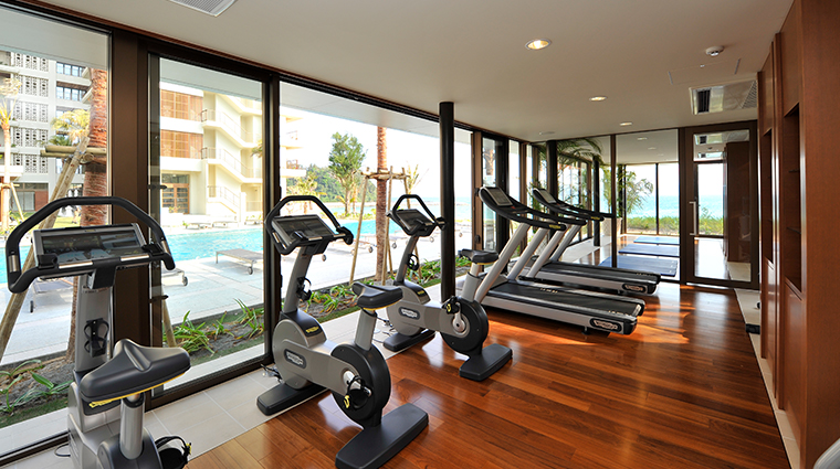 wellness thalasso fitness