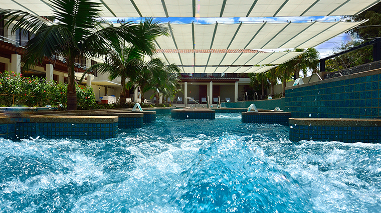 wellness thalasso pool day