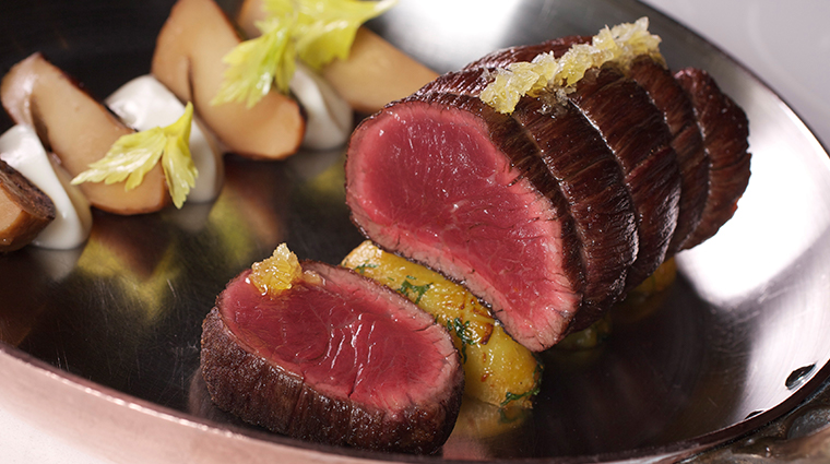 west beef tenderloin