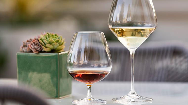 westend bistro wine