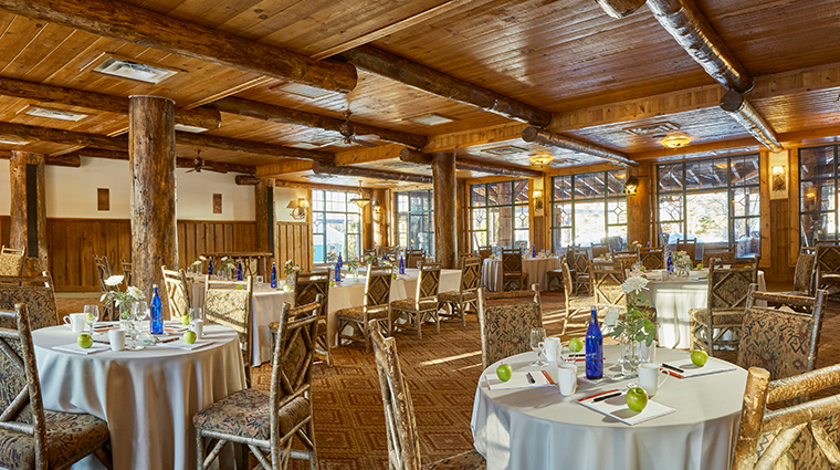 whiteface lodge resort spa meeting room