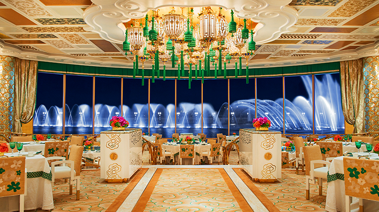 wing lei palace at wynn palace macau main dining room
