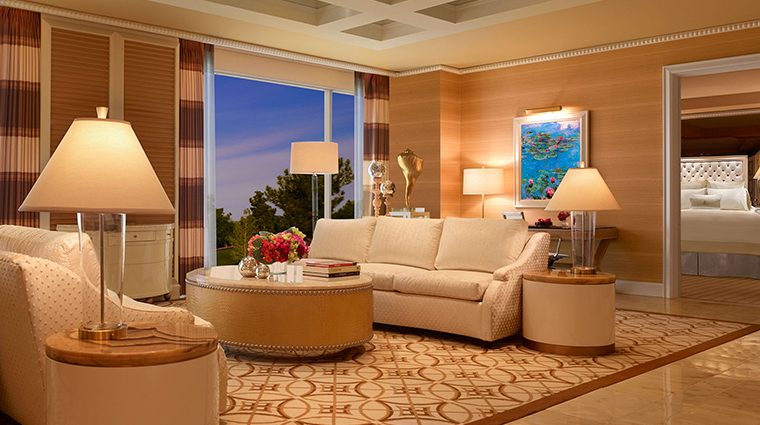 wynn tower suites salon