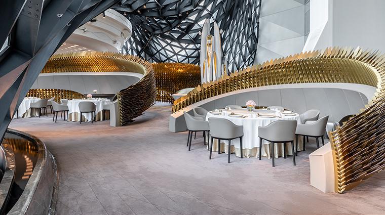 yi dining room