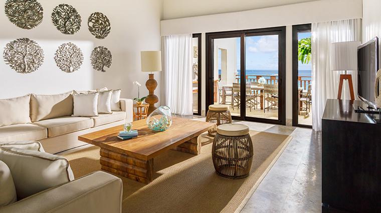 zemi beach house resort spa living room