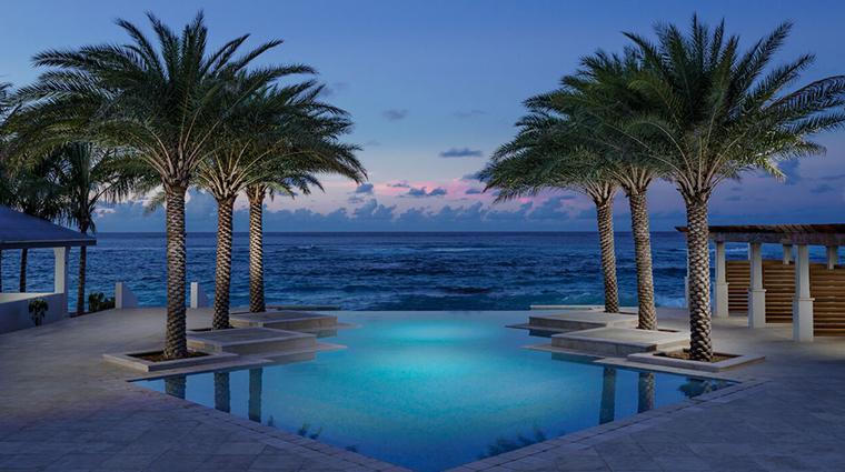 zemi beach house resort spa pool